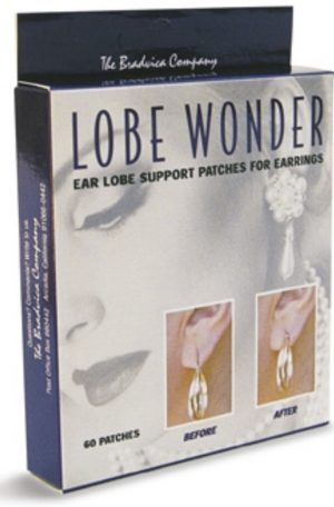 Lobe Wonder packaging