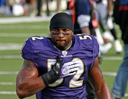 Ray Lewis Linebacker
