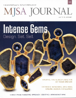 MJSA Journal Cover January 2012