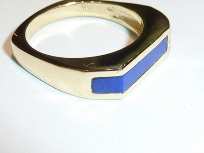 Inlay Ring Repair