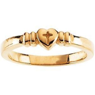 Heart-and-cross-purity-ring-gold