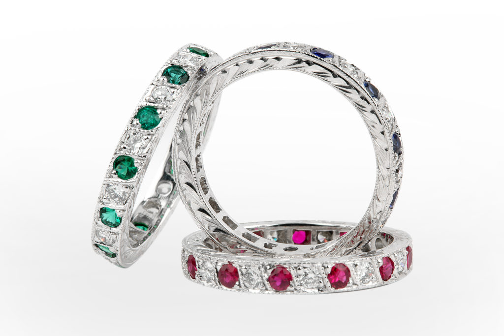 eternity-bands