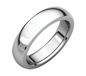 Alloys in white gold include nickel and zinc