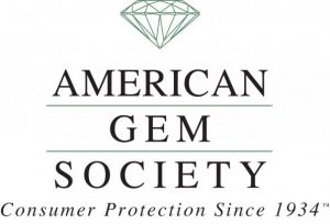 American Gem Society. Well Respected and Trusted.