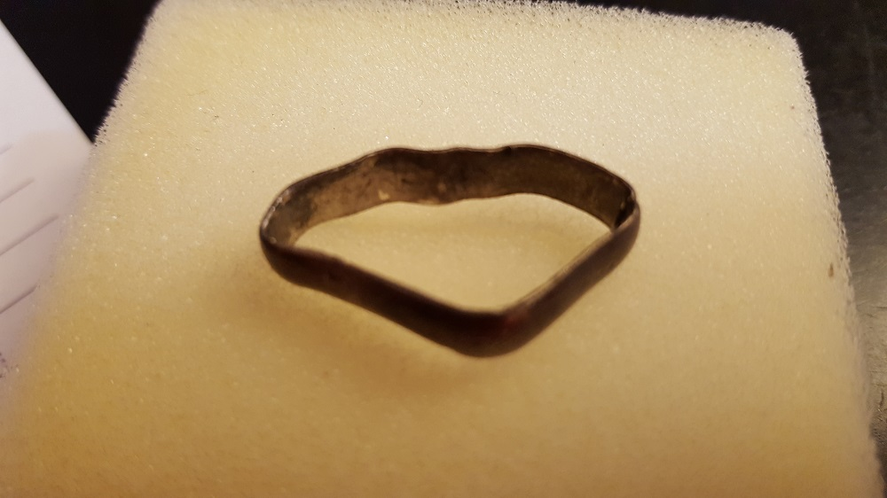 Old Bent Ring