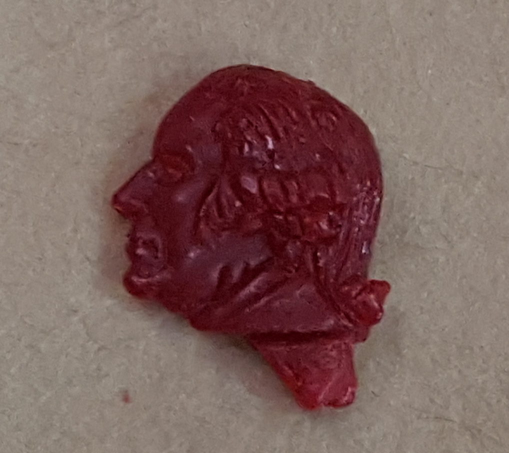 wax-george-washington-profile