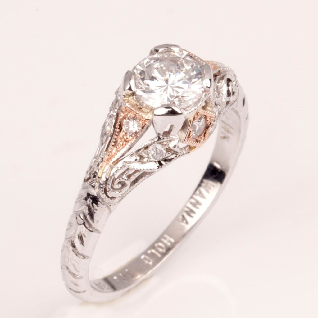 Wedding Ring Styles.Engagement Ring Styles The Eight Most Popular Trends