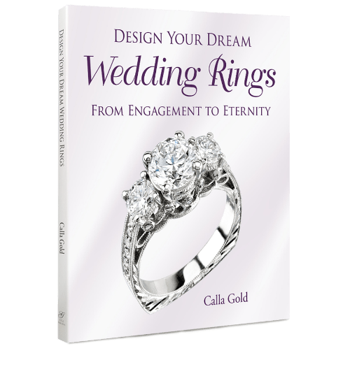 design your dream wedding book cover