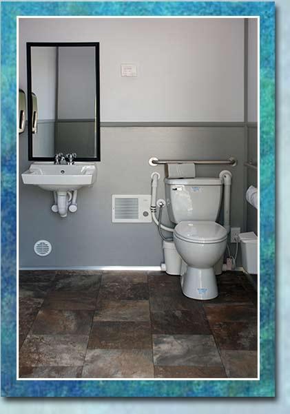 The Handicap ADA 3000 Restroom Trailer by CALLAHEAD 1800