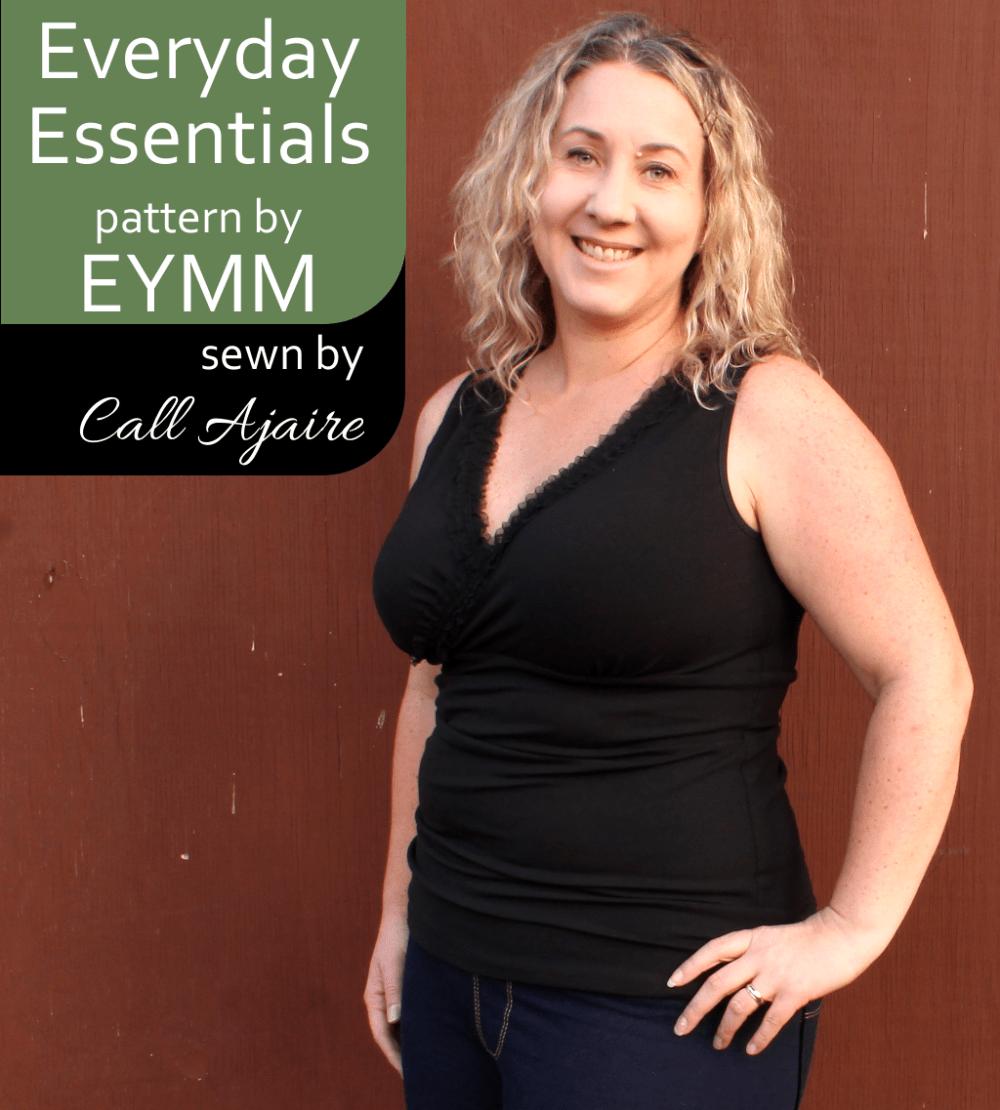 Everyday Essentials Valentine's Day cami featured