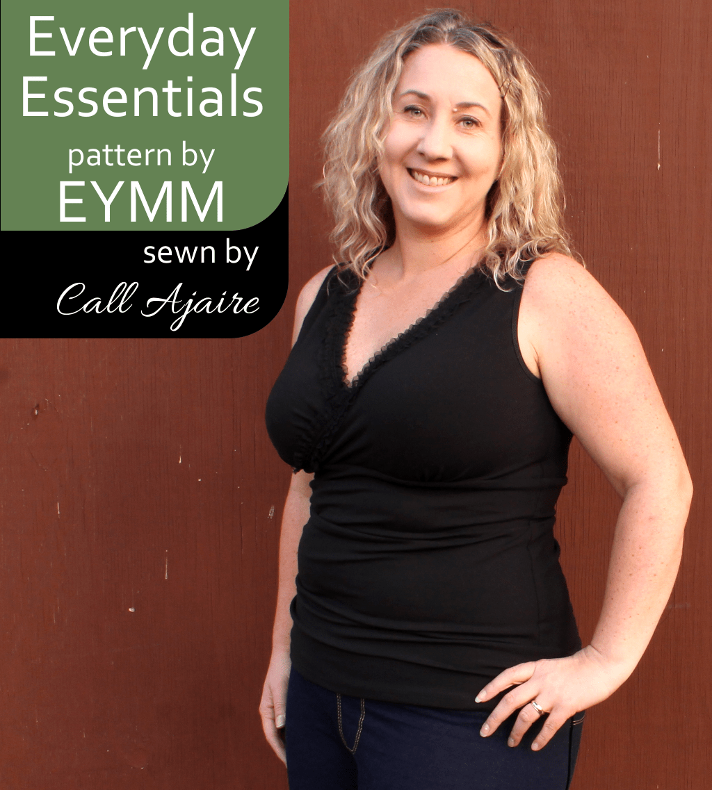 Everyday Essentials Valentine's Day cami featured