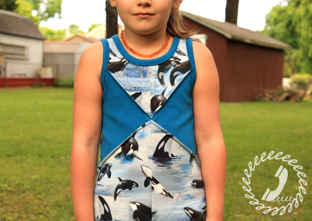 The Crossroads Dress Pattern Release – Plus How To Get View G For FREE