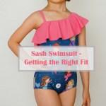 Swimwear Fitting