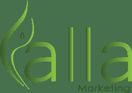 calla digital marketing logo