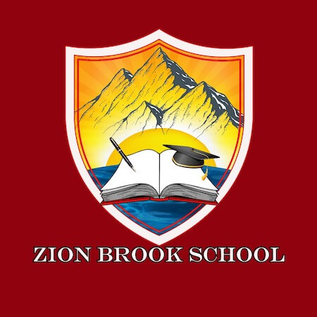 zion brook school lms website
