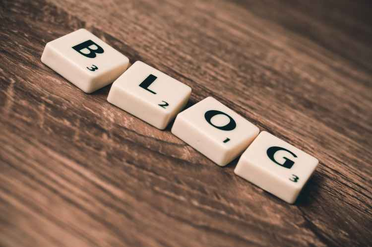 blogs are essential in content marketing