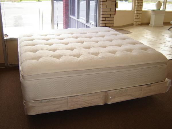 Simmons Beutyrest Super Pillow Top Mattress Set