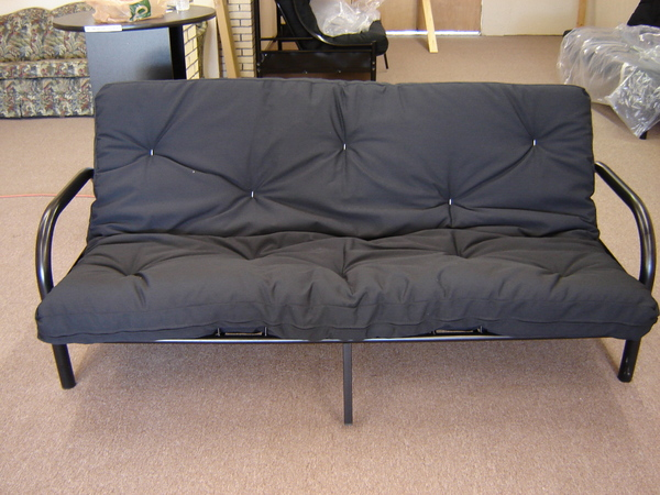Gently Used Futon With Mattress Only 129