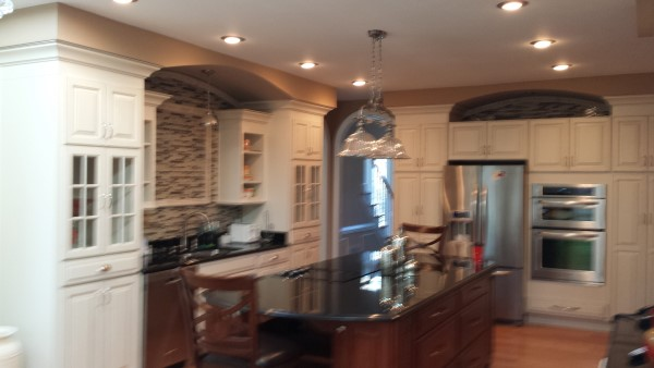 Kitchen Remodeling Specialists In Virginia Beach Small Kitchen
