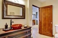 Vanity Options For Virginia Beach Bathroom Remodeling ...