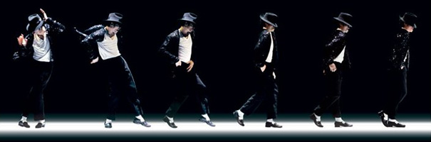 Moonwalk Your way to Sales Leads - A Michael Jackson-inspired Primer on B2B Telemarketing