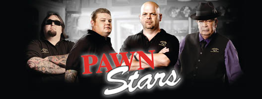 Telemarketing Lessons From Pawn Stars