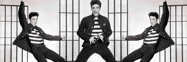 King of Hype - What Elvis can teach us about creating a brand image that lasts