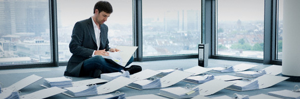 Analysis: The Information Gathering Process of B2B Buyers
