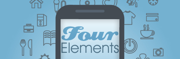 Planning for a Mobile Website for your Business Consider these 4 Elements