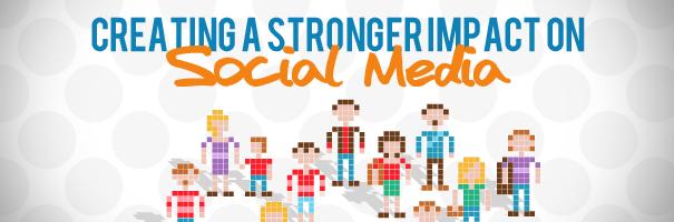 B2B Online Marketing- Creating a Stronger Impact on Social Media