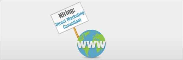 Hiring a Direct Marketing Consultant for the Web- Consider these Tips