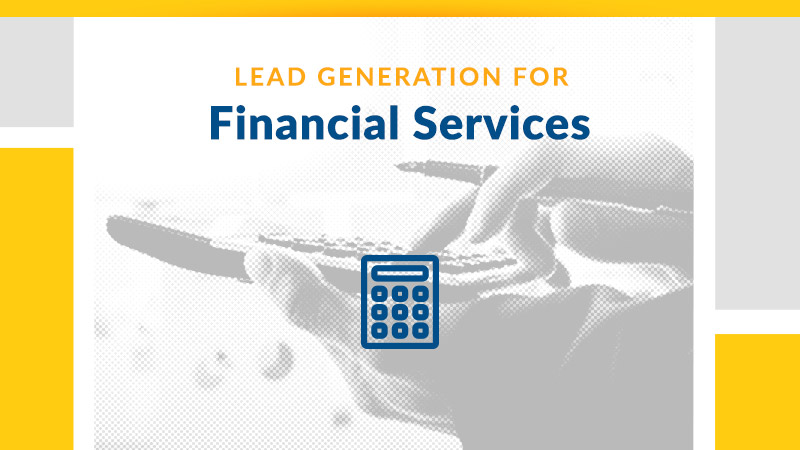 B2B Lead Generation for Financial Services - Callbox