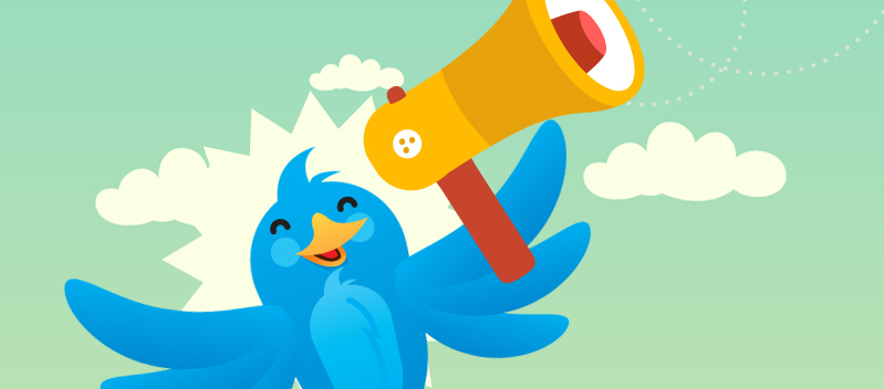 Twitter Weekly Round-Up