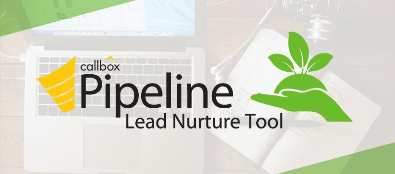 Lead Nurture Tool