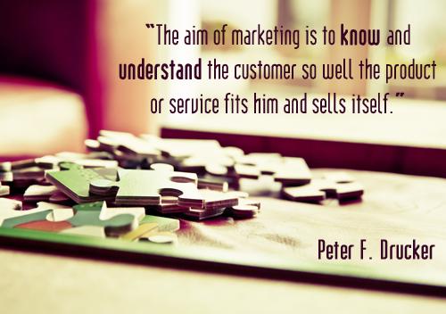 Top Five Inspiring Marketing Quotes to Get you Through the Second Quarter