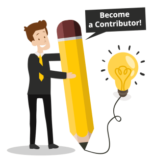 Become a Content Contributor!
