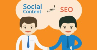 Social Content and SEO: A Curious yet Competent Combo