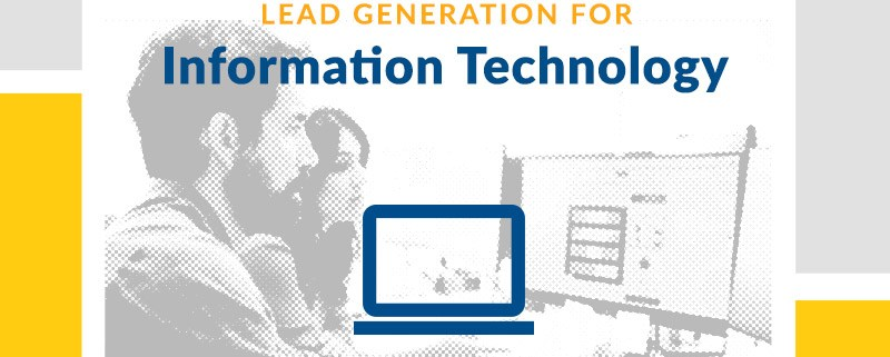 IT Lead Generation Services - Callbox