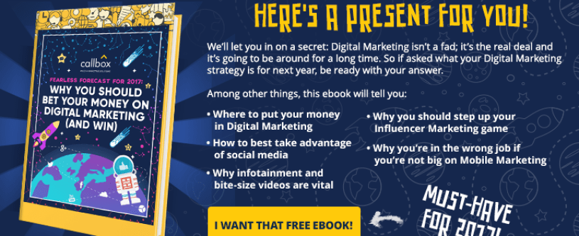 The Ultimate Lead Generation Kit - FREE Ebook