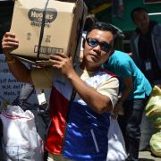 Callbox Cares: Feeding and Relief Operation for Fire Victims in San Juan Molo