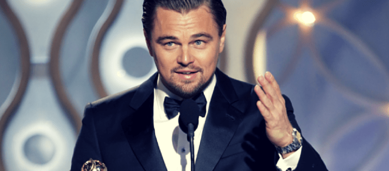 "Why Oscars Best Actor Leonardo DiCaprio is ""King of the World"""