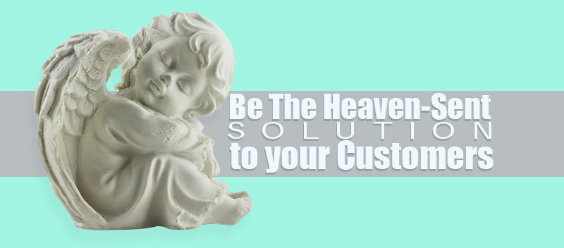 Marketing Business Intelligence Software Be The Heaven-Sent Solution to your Customers