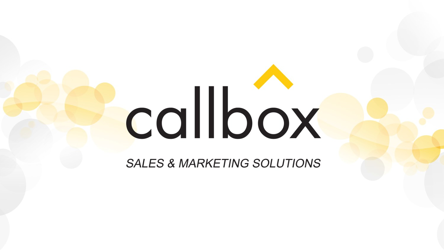 Callbox Videos - Lead Generation and Marketing Tips