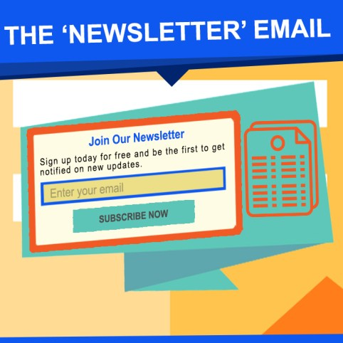 The Newsletter