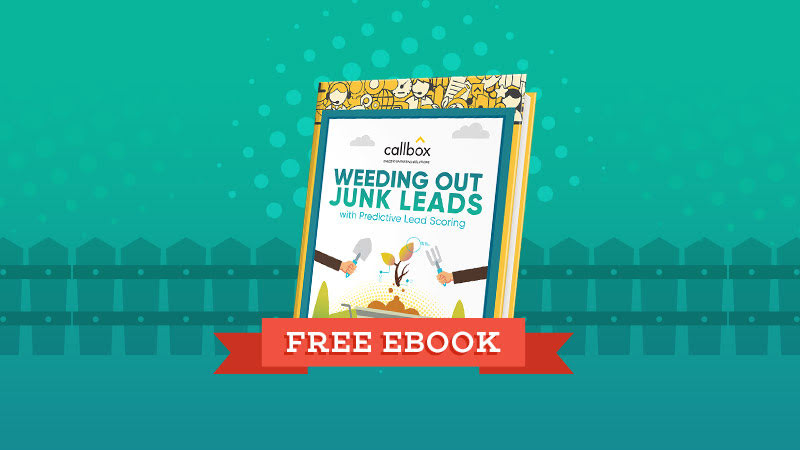 Weeding Out Junk Leads With Predictive Lead Scoring (Featured Image)