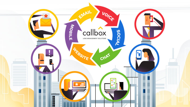 Top Lead Generation Services - B2B Sales Leads - Callbox