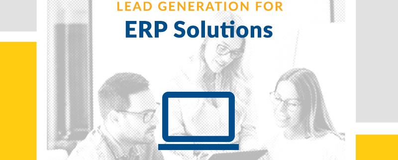 Lead Generation for ERP Solutions