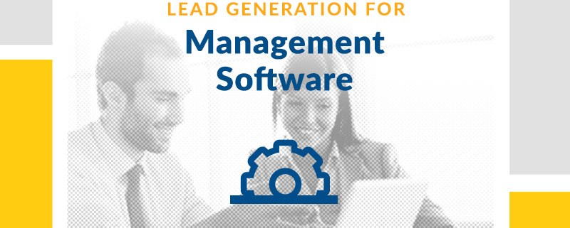 Lead Generation for Management Software