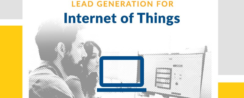 Lead Generation for IoT