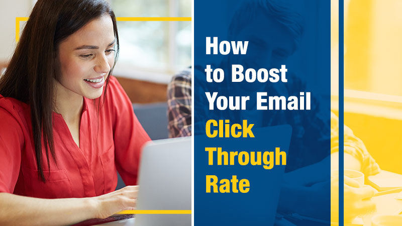 How to Boost Your Email Click Through Rate